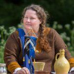 Ingrid Audardotter